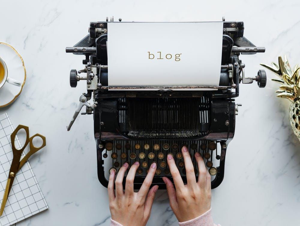 産業保健師3年目の私がブログを始めた理由